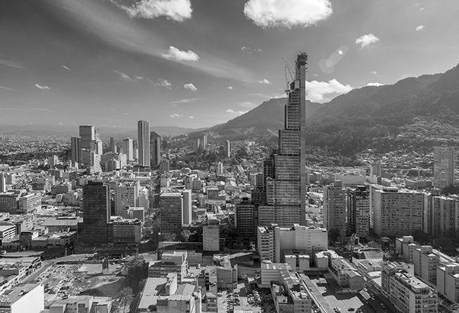 Bogotá urbana
