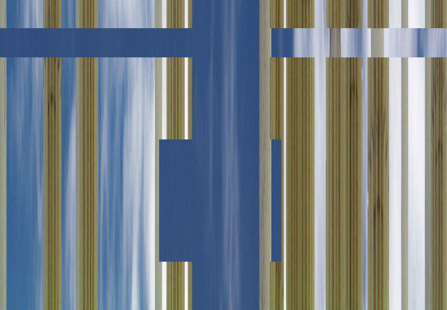 columnas en el cielo xisco fuster copia única