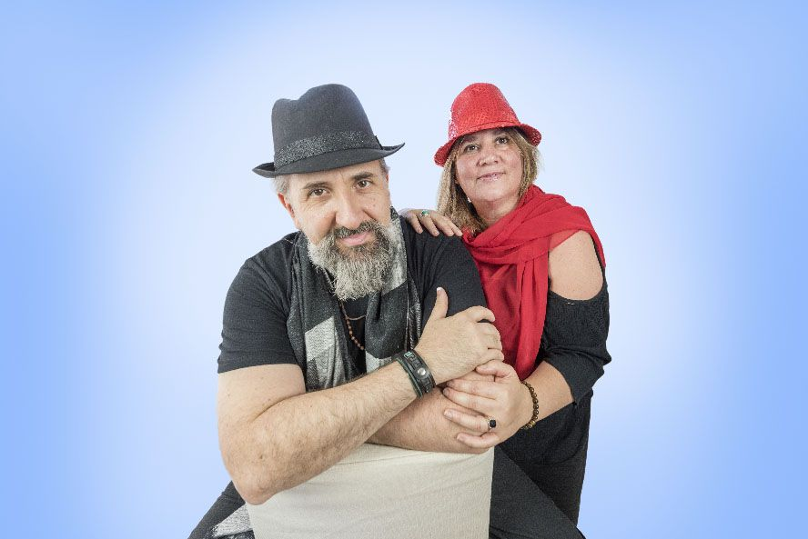 retrato pareja xisco fuster fotografo