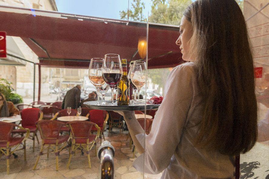 personal ambiente gibson fotografia gastronómica